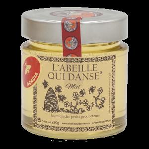 Miel d'acacia – 250g