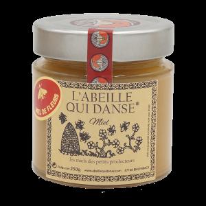Miel de fleurs – 250g